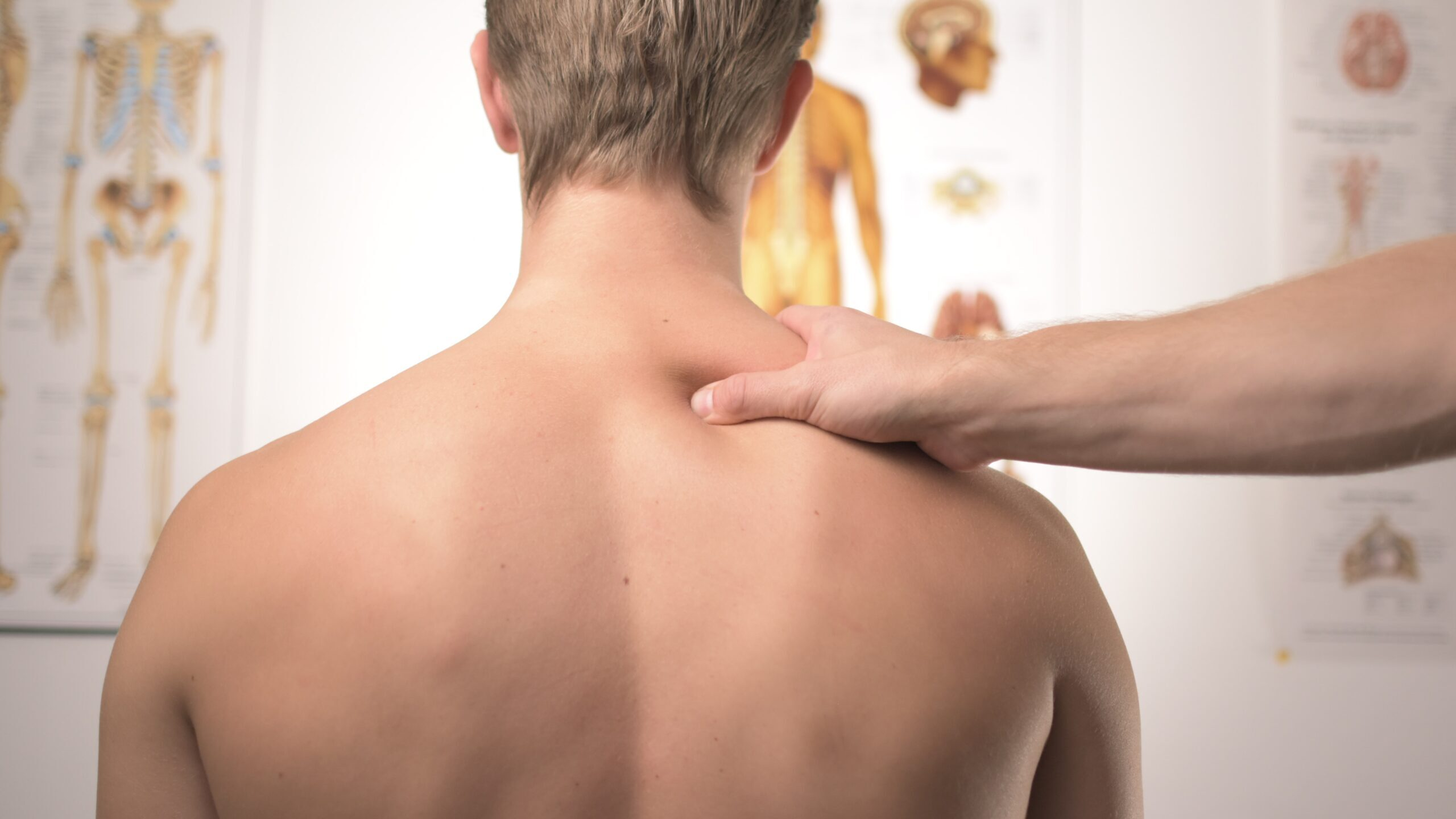 Recover Physiotherapy - Pain Management